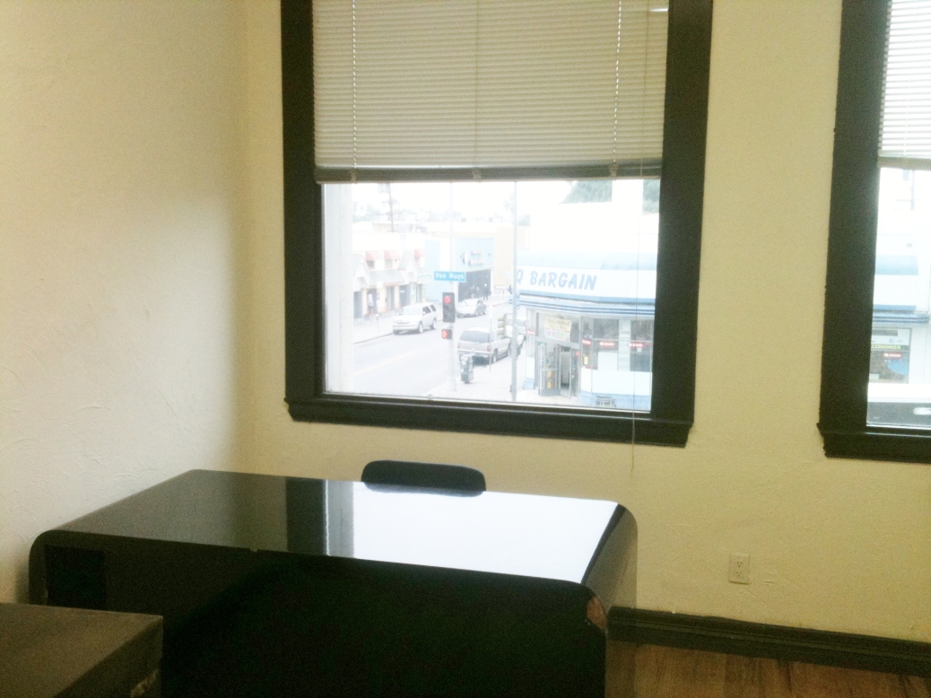 Small Office in Van Nuys